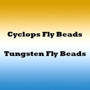 Fly Beads